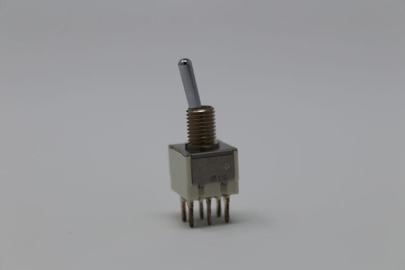 Miniatur-Kippschalter