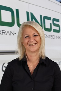 Miriam Caspar